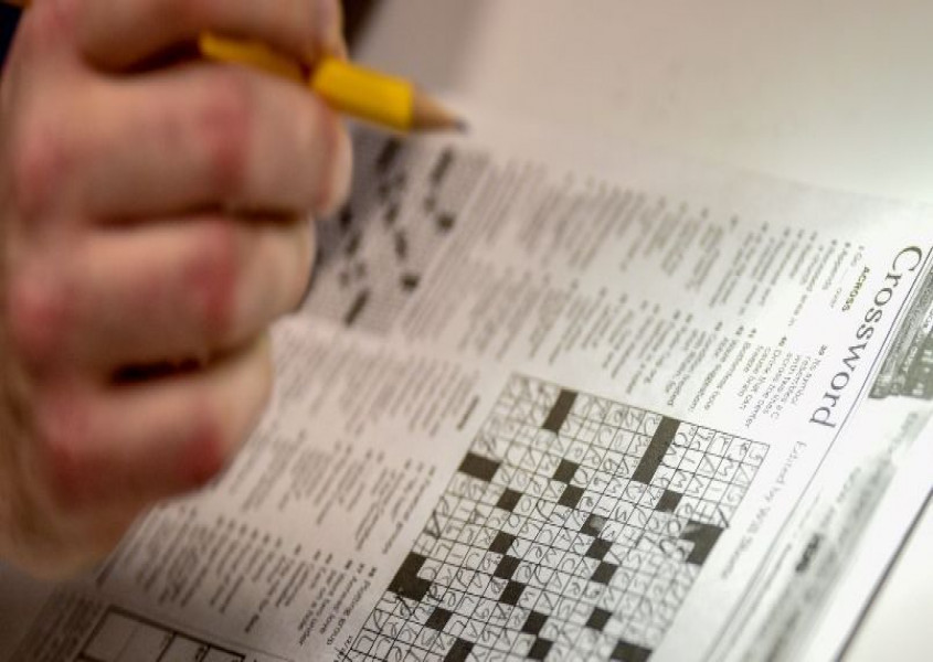 What is a Crossword Puzzle?